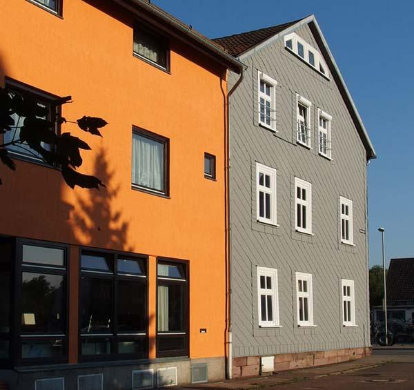 StudentenHotel Nordhausen Unser Haus